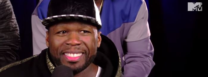 """50 cent talks about new collaboration with eminem titled """"champions"""""""