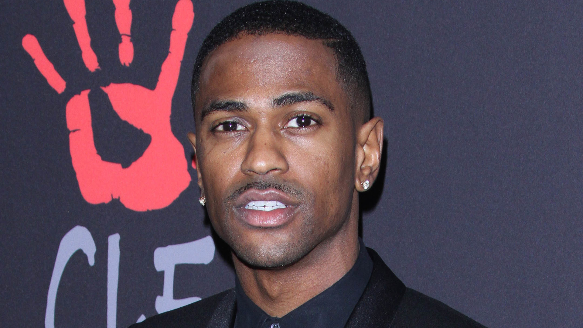 big sean haircut fade - photo #23