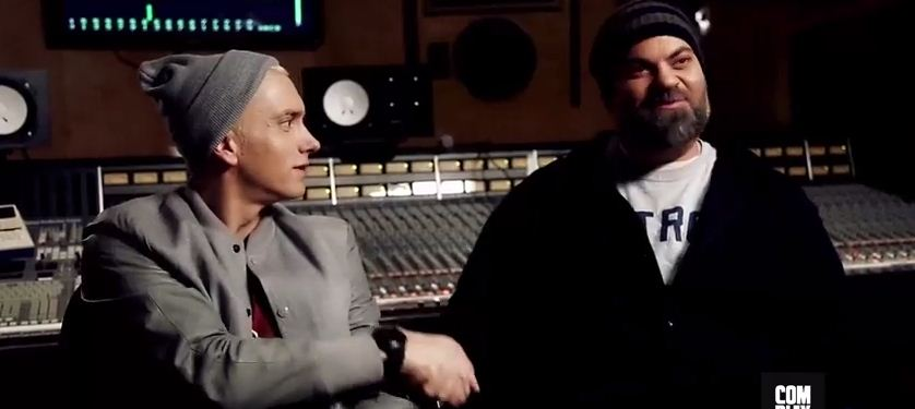 eminem the shady records story interview