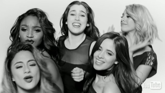 fifth harmony write on me music video