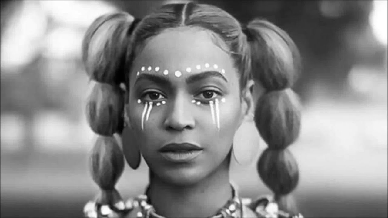 beyonce sorry music video