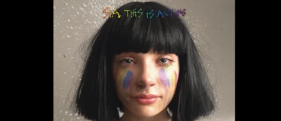 sia this is acting deluxe album new songs