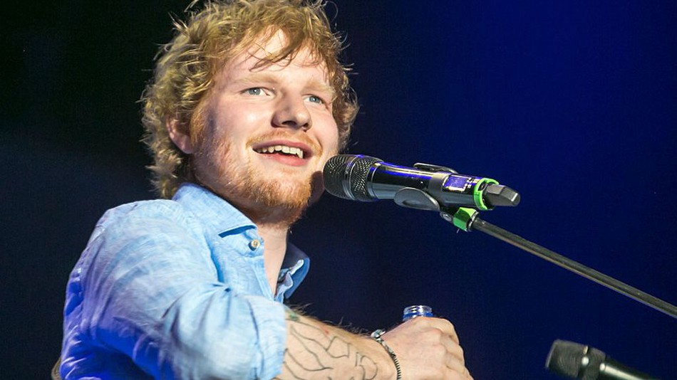 ed sheeran castle on the hill shape of you new songs review