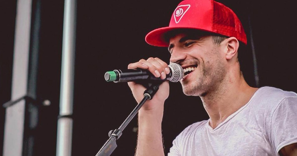 sam hunt body like a back road lyrics song meaning