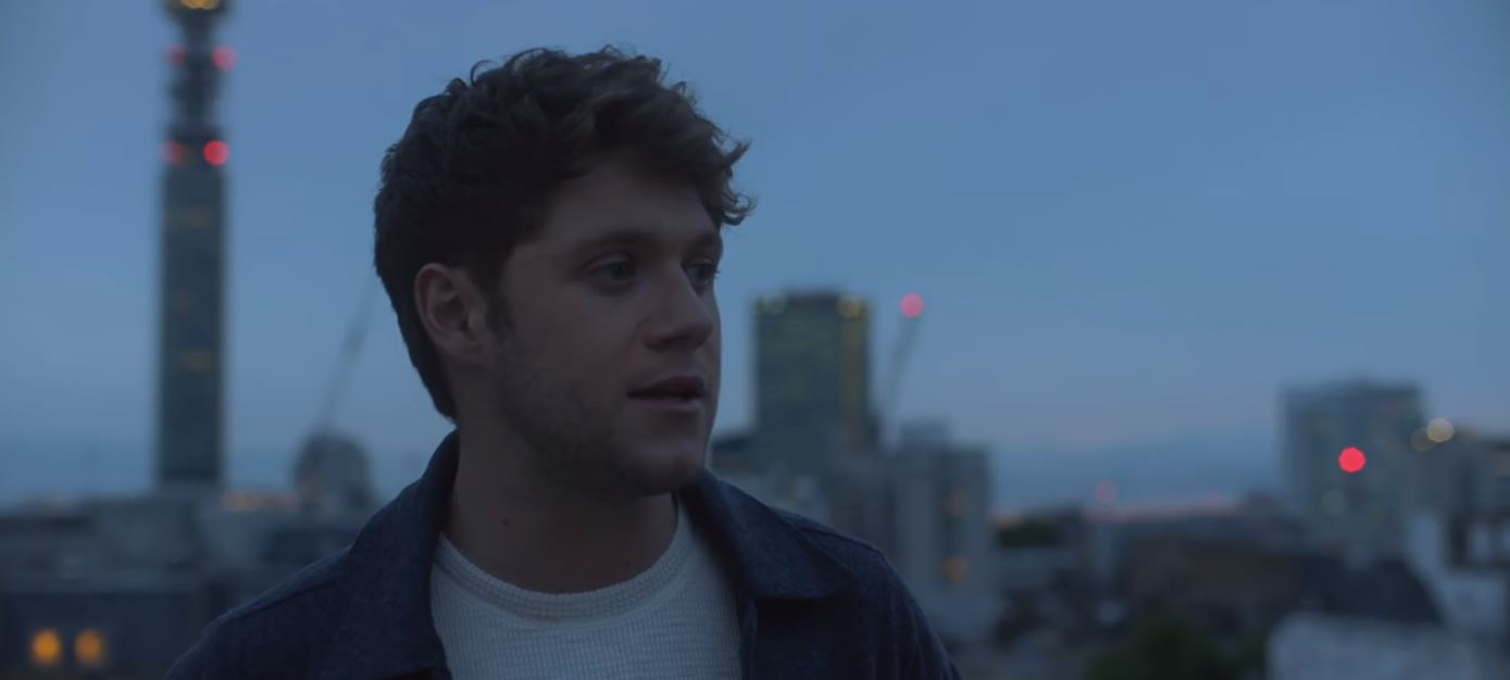 niall horan too much to ask lyrics song meaning