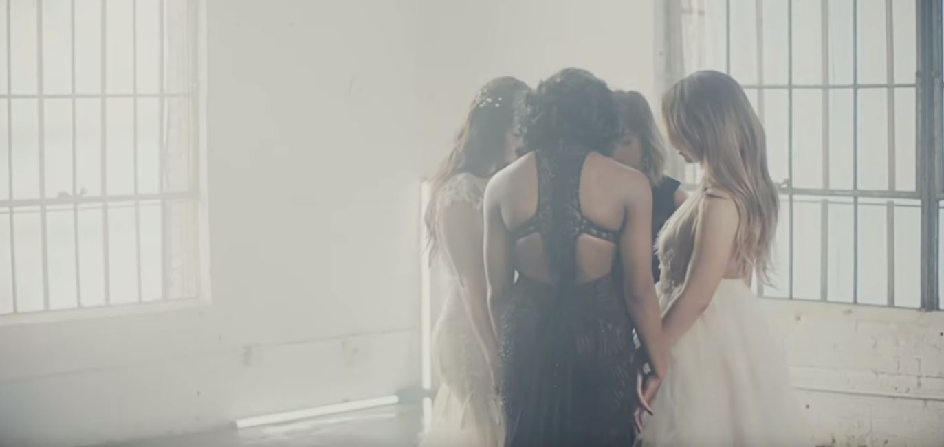 fifth harmony don't say you love me musuc video