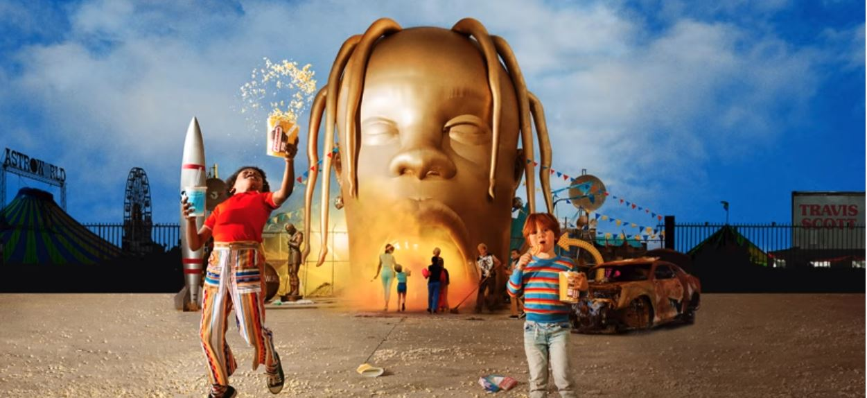 travis scott sicko mode lyrics review swae lee