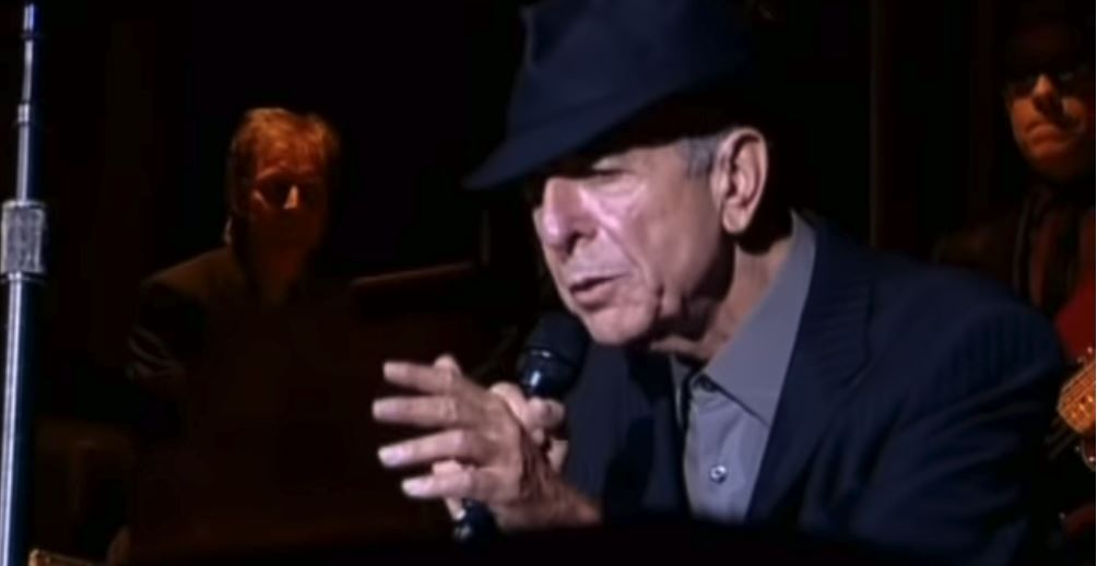 """What is the Meaning of """"Hallelujah"""" Song By Leonard Cohen? (Lyrics Analysis) - Justrandomthings"""