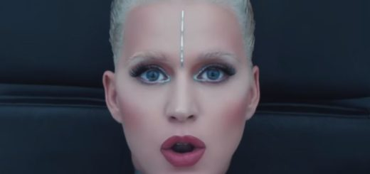 katy perry zedd 365 music video review