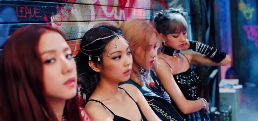 blackpink kill this love video lyrics