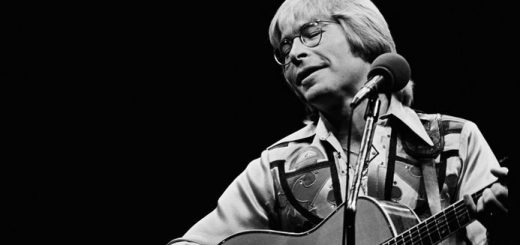 john denver take me home, country roads lyrics review song meaning