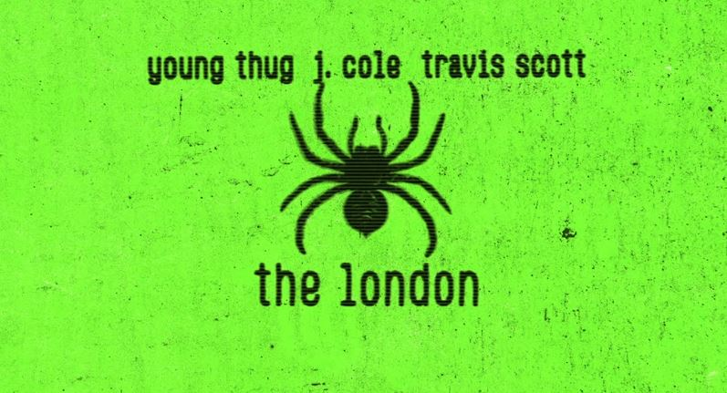 Young Thug - The London Ft  J  Cole and Travis Scott (Lyrics Review