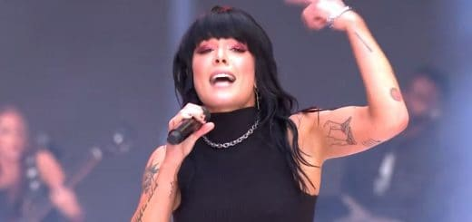 halsey live capital's summertime ball 2019