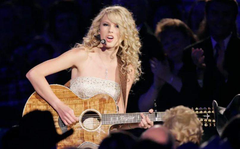 Taylor Swift Tim Mcgraw Lyrics Meaning Song Review Justrandomthings